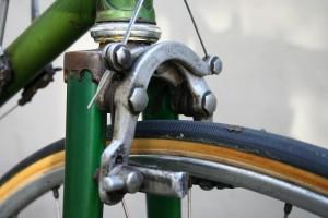 1959 Helyett Speciale front brake calliper