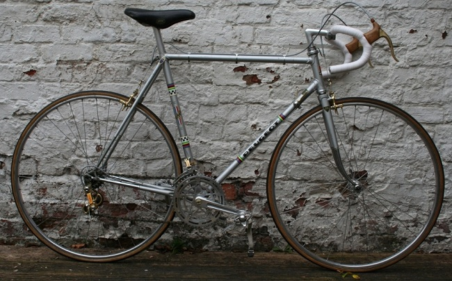 1974 Peugeot PY10 | Classic Factory Lightweights