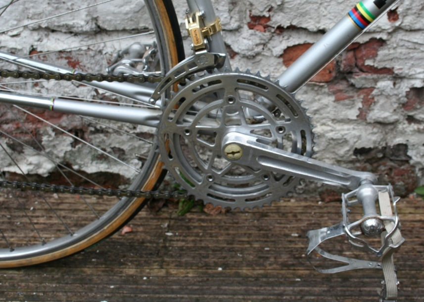 1974 Peugeot PY10   Classic Factory Lightweights