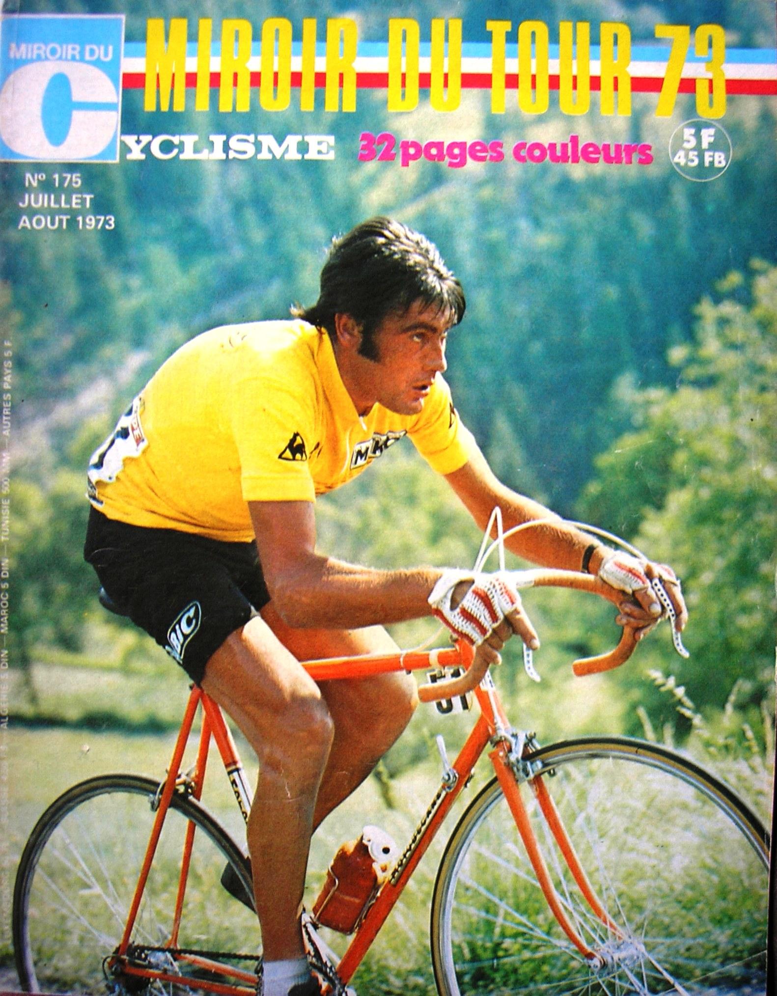Luis Ocana 1973 TdF