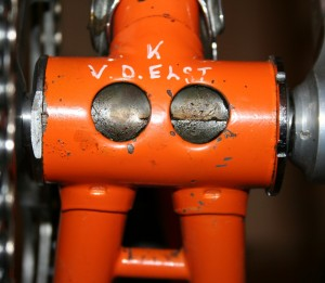 1972 Eddy Merckx Under BB