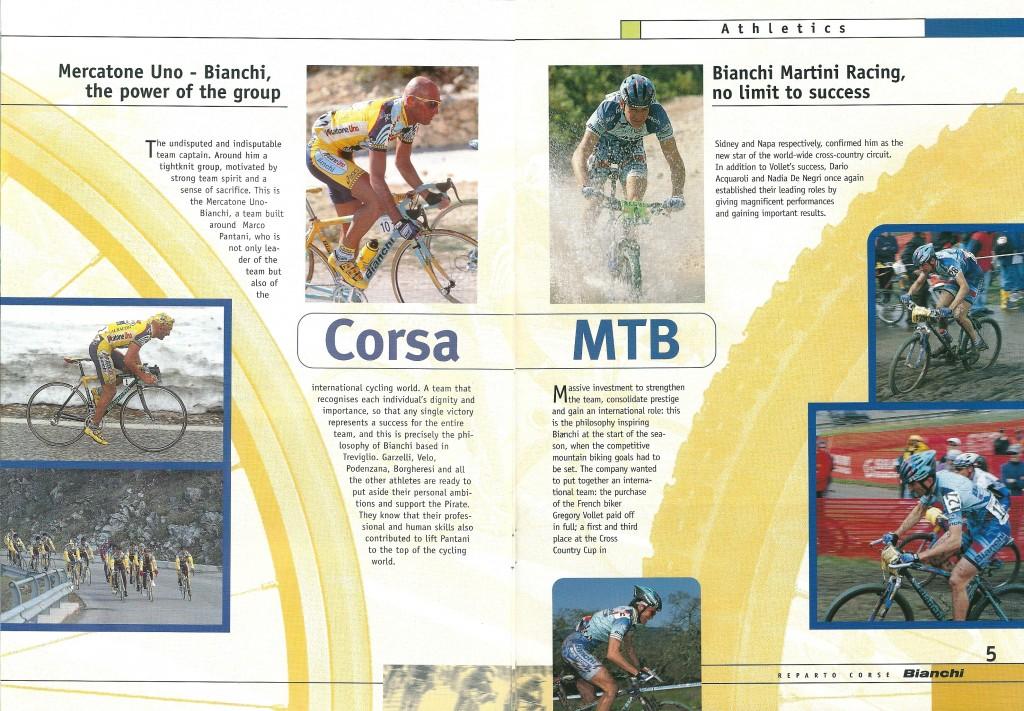 2000 Bianchi Catalogue - pp04-05