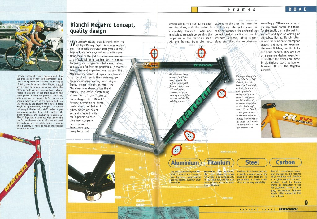 2000 Bianchi Catalogue - pp08-09