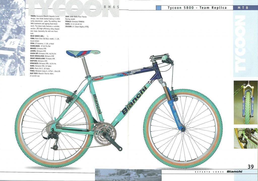 2000 Bianchi Catalogue - pp38-39