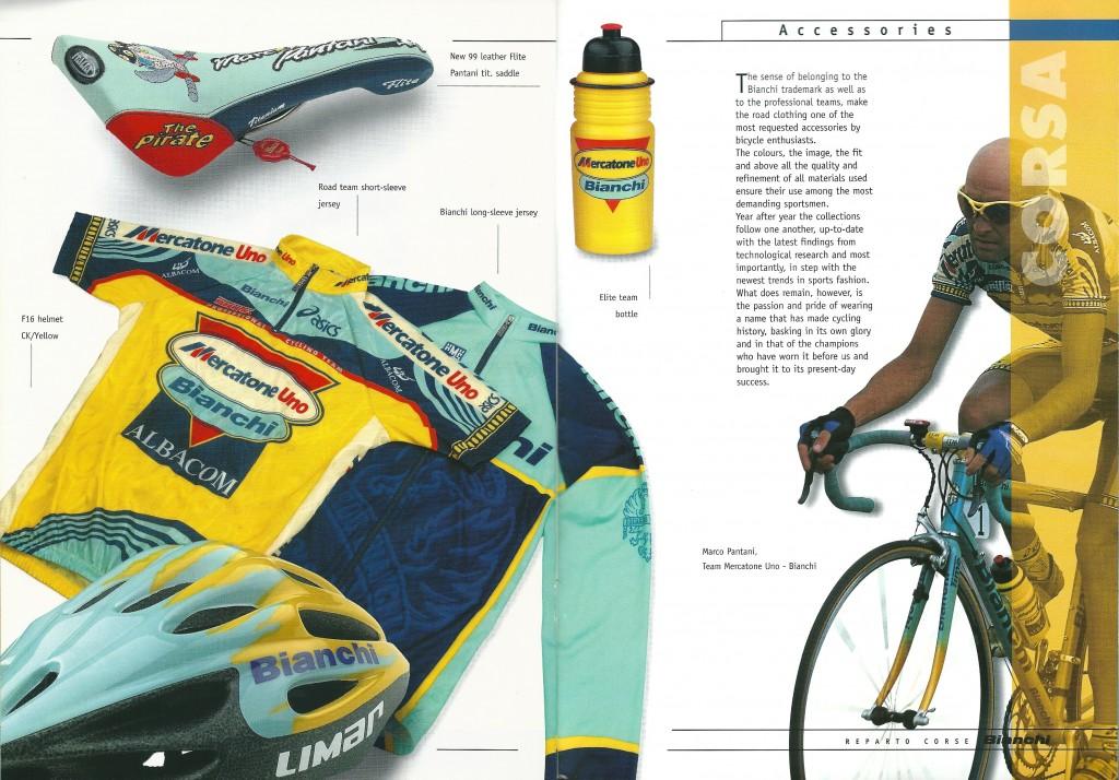 2000 Bianchi Catalogue - pp44-45