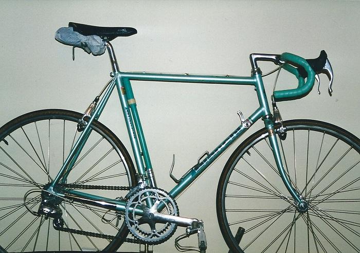 Bianchi Mondiale  (1)
