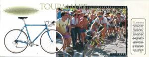 1997 LeMond Catalogue
