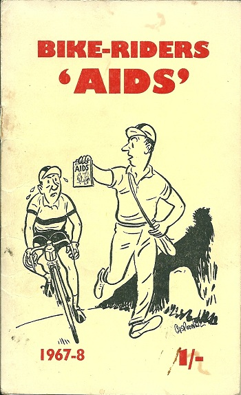 Bike Riders Aids 1967-8