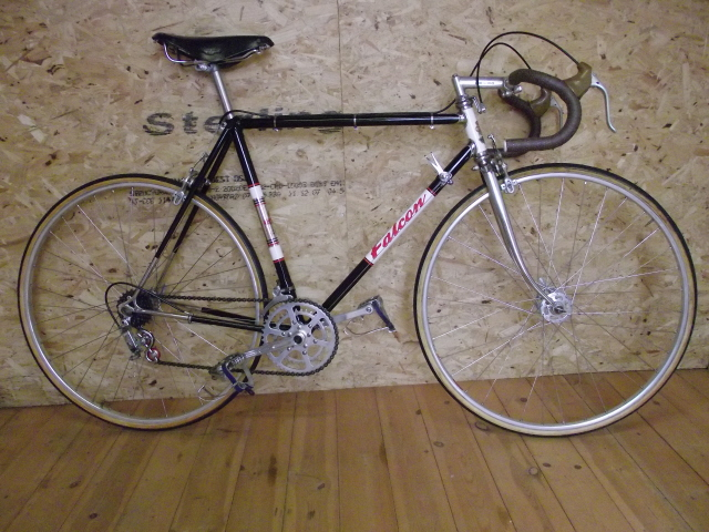 Pity, falcon san remo vintage bicycle rather valuable