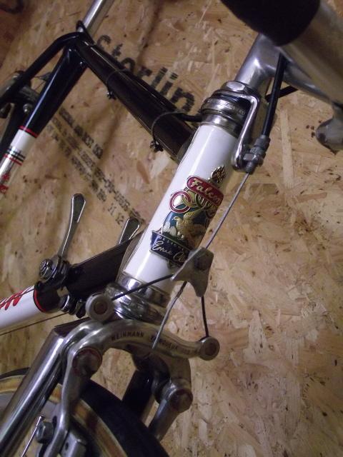 1963 Falcon San Remo Equipe
