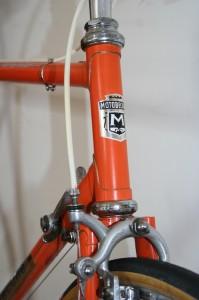 1971/2 Motobecane Tour de France