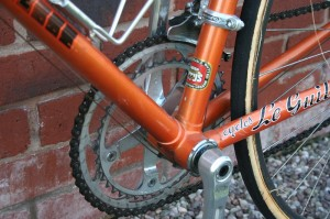 198x Gitane Vuelta Bicycle