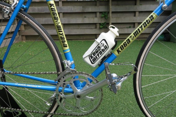 1981 Koga-Miyata Full Pro | Classic Factory Lightweights